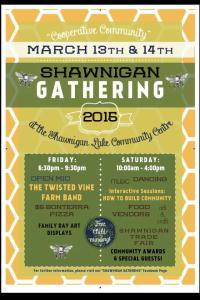 shawnigan gathering 2015