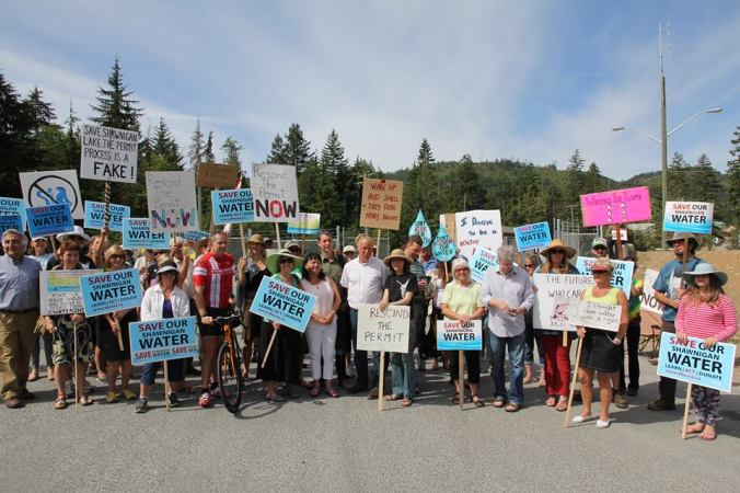 save shawnigan water 2
